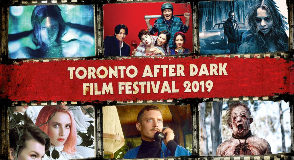 Toronto After Dark 2019