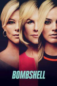 """Poster for the movie """"Bombshell"""""""
