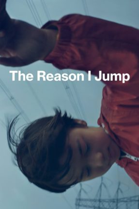 "Image from ""The Reason I Jump"""