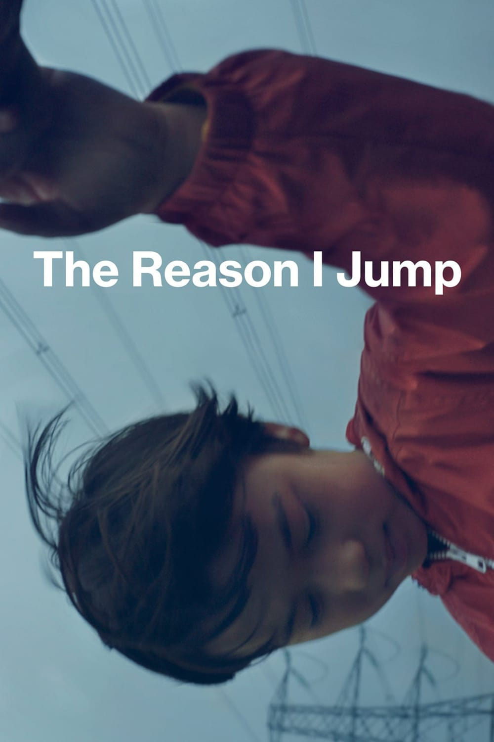 """Image from """"The Reason I Jump"""""""